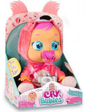 a third photo of the product: IMC huilende babypop Cry Babies Fancy 30,5 cm roze