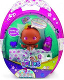 a second photo of the product: Splash Toys Bellies babypop Bobby-Boo 17 cm roze
