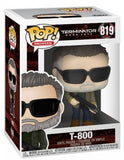 a second photo of the product: Funko Pop! Movies: Terminator Dark Fate - T-800 9 cm