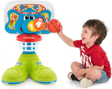 a third photo of the product: Chicco basketbalspel Basket League junior 58 cm 2-delig