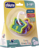 a third photo of the product: Chicco rammelaar Sleutelring 12 cm junior 3-delig