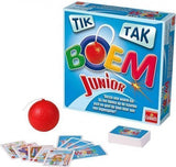 a second photo of the product: Goliath Tik Tak Boem Junior kinderspel