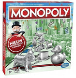 a second photo of the product: Hasbro Monopoly 27 x 27 x 5,5 cm Classic