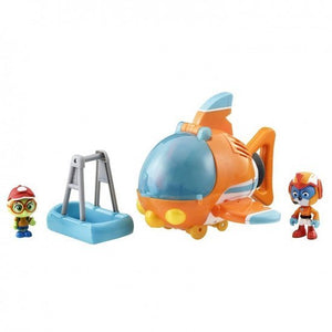 a photo of the product: Playskool Swift's Flash Wing reddingsactie Top Wing