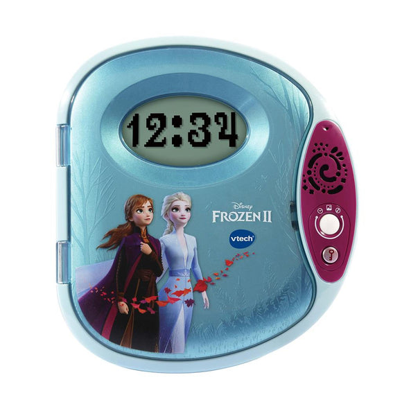 a photo of the product: Vtech Frozen 2 - Kidisecrets Qwerty