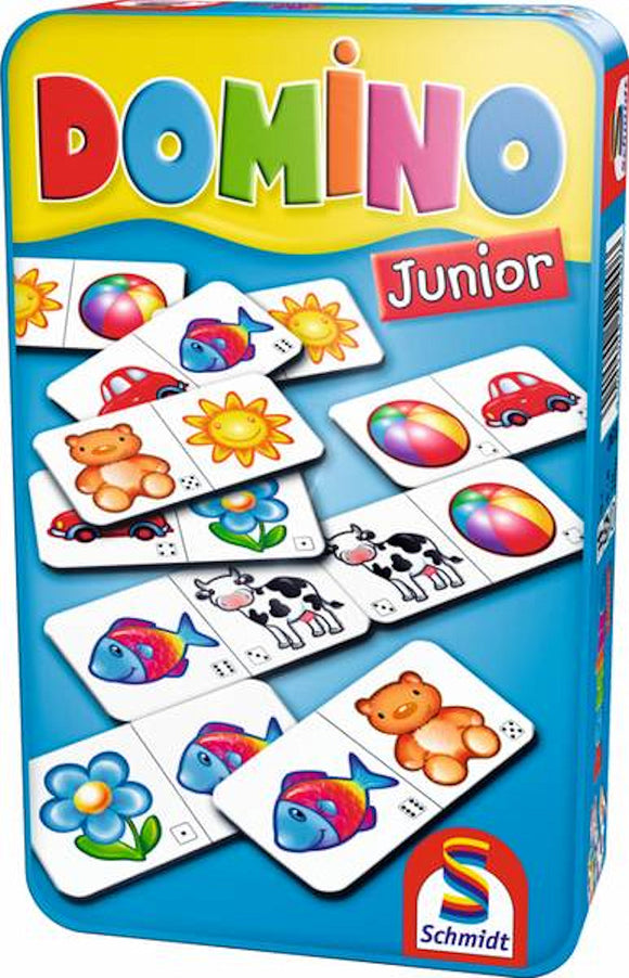 a photo of the product: Domino Junior