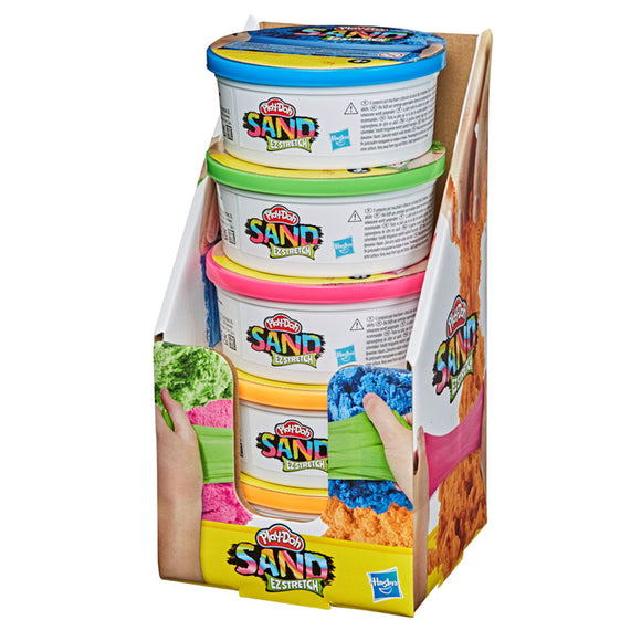 a photo of the product: Play-Doh Stretchy Zand