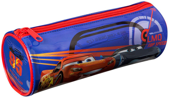 a photo of the product: Cars 3 etui rond