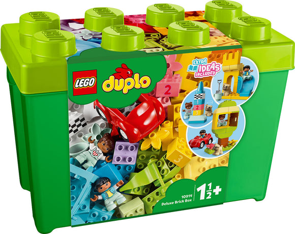 a photo of the product: DUPLO Classic Luxe opbergdoos