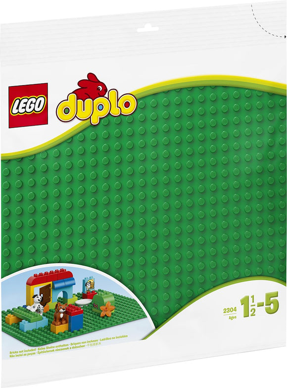 a photo of the product: DUPLO Grote Bouwplaat