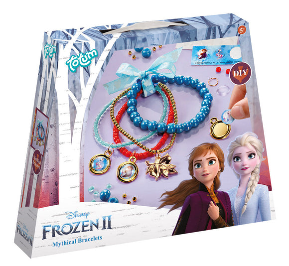 a photo of the product: Totum Frozen 2 Mythische Armbanden