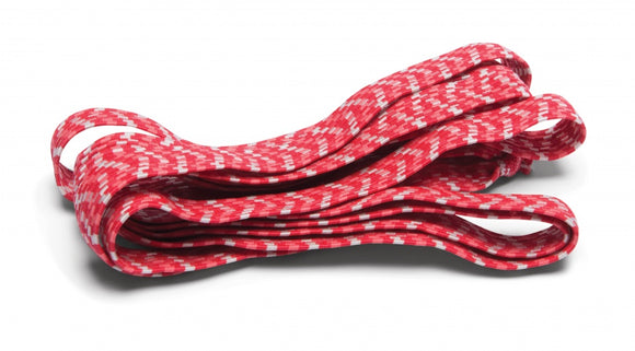 a photo of the product: BS Toys springelastiek 300 cm rood