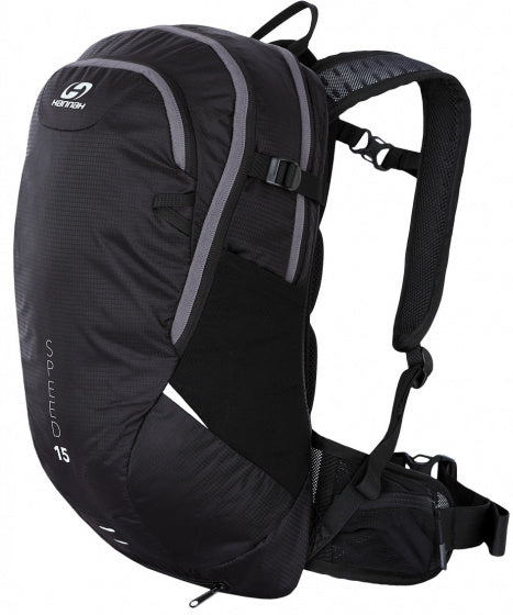 a photo of the product: Hannah rugzak Speed 15 liter polyester antraciet