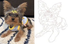 Load image into Gallery viewer, [customized pet pillows] - [pet-shion]