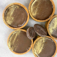 Load image into Gallery viewer, [ADD ON] Dark Chocolate Tarts