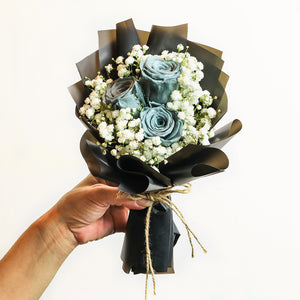 Preserved Rose Bouquets