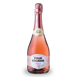 [ADD ON] FOUR COUSINS Sparkling Rose Wine