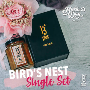 Bird's Nest Single Set