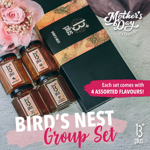 Bird's Nest Bundle Set