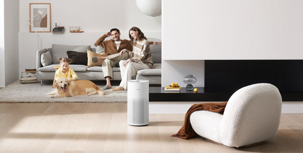 Smartmi Air Purifier Launches Kickstarter Campaign
