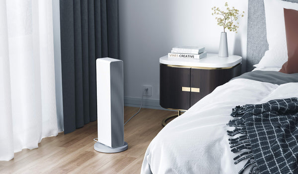 Smartmi Smart Fan Heater Launched
