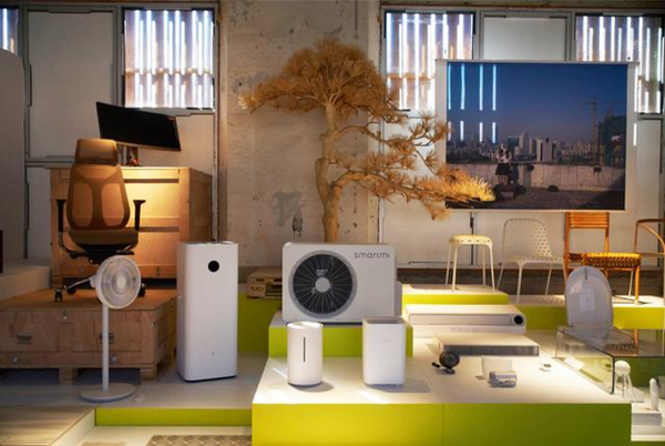 "The Biennale Internationale Design Saint-Étienne 2019 commenced on March 21st, 2019. Smartmi's home appliances, including the DC Variable Frequency Air Conditioner, Smart Bidet Toilet Seat, and Evaporative Humidifier were all exhibited in the ""Living"" exhibition area, presenting a blueprint for lifestyle artworks.   Image Saint-Étienne, France Biennale Internationale Design Officially commenced on March 21st, 2019  The ""Living"" exhibition area at the ""Modern Pavilion"" where Smartmi products were presented consisted mainly of household products such as furniture, appliances, and decorations, presenting audiences with a modern living environment. Other Chinese companies excelling in design, such as Chow Tai Fook, also appeared in this exhibition.   At the exhibition, Smartmi showcased products closely related to people's daily lives, including the Smartmi DC Variable Frequency Air Conditioner, Natural Wind Fan, Evaporative Humidifier, Antibacterial Humidifier, Smart Bidet Toilet Seat, Smart Convector Heater, Mi Air Purifier Max, and Breathlite Anti-smog Mask. One of the most well-known design exhibitions in France, the Biennale Internationale Design Saint-Étienne was first held in 1998 and displays distinguished pieces in the design field biannually. This prestigious exhibition is held in the same light as the National Design Triennial, Milan Design Week, and the London Design Festival.   Smartmi considers this participation in the Biennale Internationale Design Saint-Étienne as an important step in demonstrating the proficiency of its product designs. Smartmi previously received four major international industrial design awards, including the Red Dot Design Award in Germany, the Good Design Award in Japan, the International Design Excellence Awards in the U.S., and the iF DESIGN AWARD in Germany. The Smartmi Evaporative Humidifier received these four international design awards within one year of it entering the market. The Smartmi DC Variable Frequency Air Conditioner was the first product in mainland China to win the Gold Award at the Good Design Awards (G-mark) in Japan. These achievements are a clear sign of Smartmi's design expertise.   When most people think of design, refined works of art are what most commonly come to mind. However, unlike typical works of art, industrial design is more down-to-earth. Household electric appliances need to be both beautiful in appearance as well as suitable for use. Industrial design must address user requirements in order to make life easier and more comfortable.   As a lifestyle-oriented company, Smartmi hopes to make users' lives the best they can be with its electric appliances. Dr. Su Jun, CEO of Smartmi, said that ""A product that touches people is one which people can hardly tear themselves away from, and makes them even want to clutch onto it as they sleep.""   When it comes to innovation, Smartmi remains steadfast in carrying out people-oriented design, as well as discovering product shortcomings and pain points by utilizing insights gained from keeping people's underlying use requirements in mind. This way, the user experience is gradually improved for every product, and provides users with the joy and pleasure that comes with home appliances also being works of art."