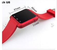Load image into Gallery viewer, Bluetooth Smart Watch Compatible With all Phones