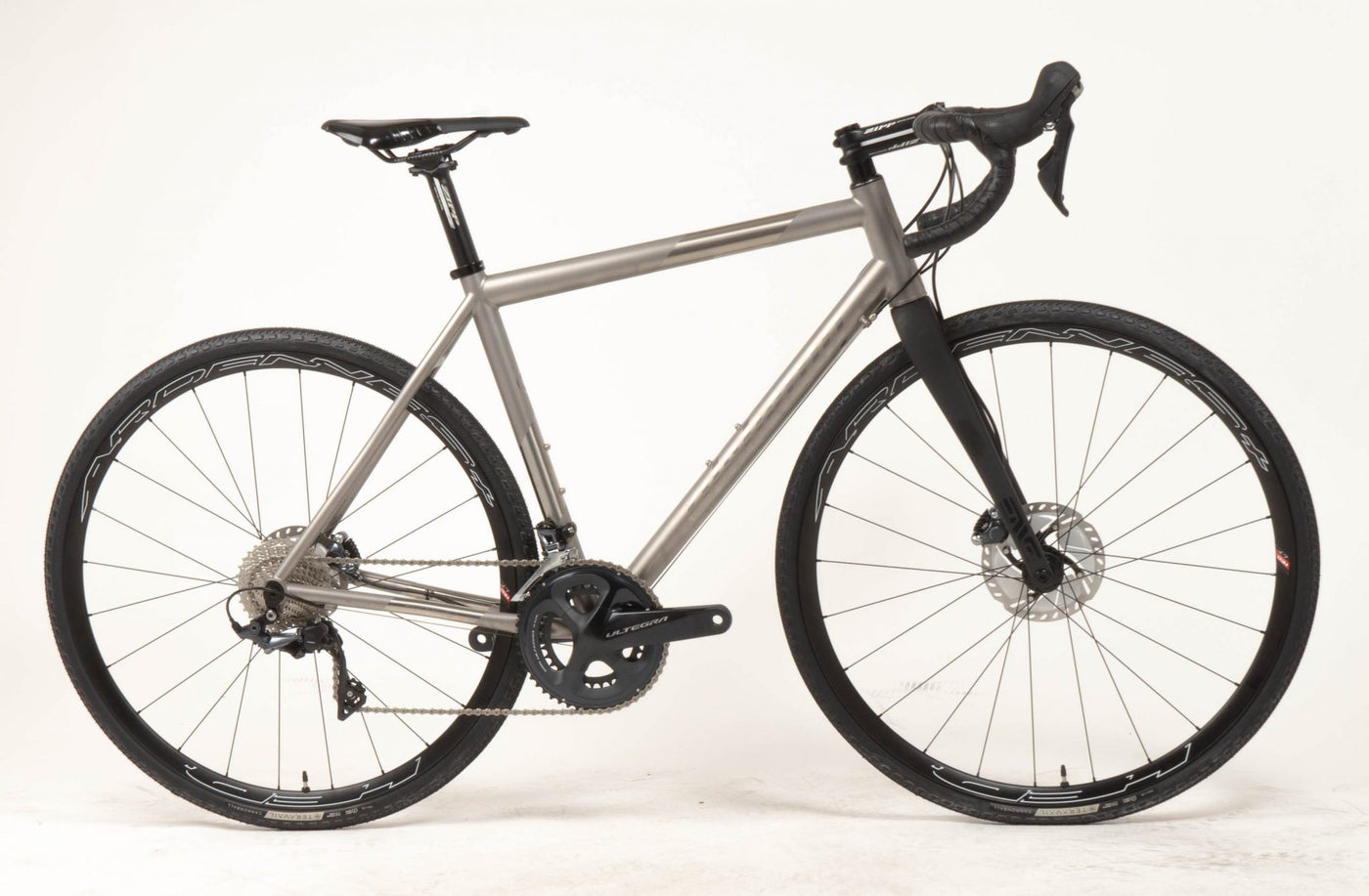 54cm Chiron Ultegra Mechanical Disc