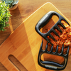 Kitchen Claws Meat Shredders
