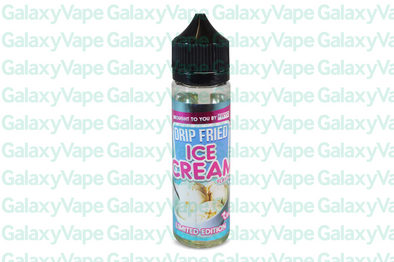 FRYD Ice Cream 50ml
