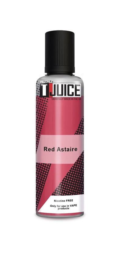 T Juice Red Astaire 50ml