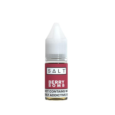 SALT Berry Bomb 10ml Nic Salt
