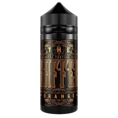 The Gaffer Orange by The Yorkshire Vaper 100ml