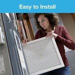 Load image into Gallery viewer, Filtrete, Allergen Defense Micro Particle Reduction HVAC Furnace Air Filter, 800 MPR, 1 Filter - Munchiezz LLC