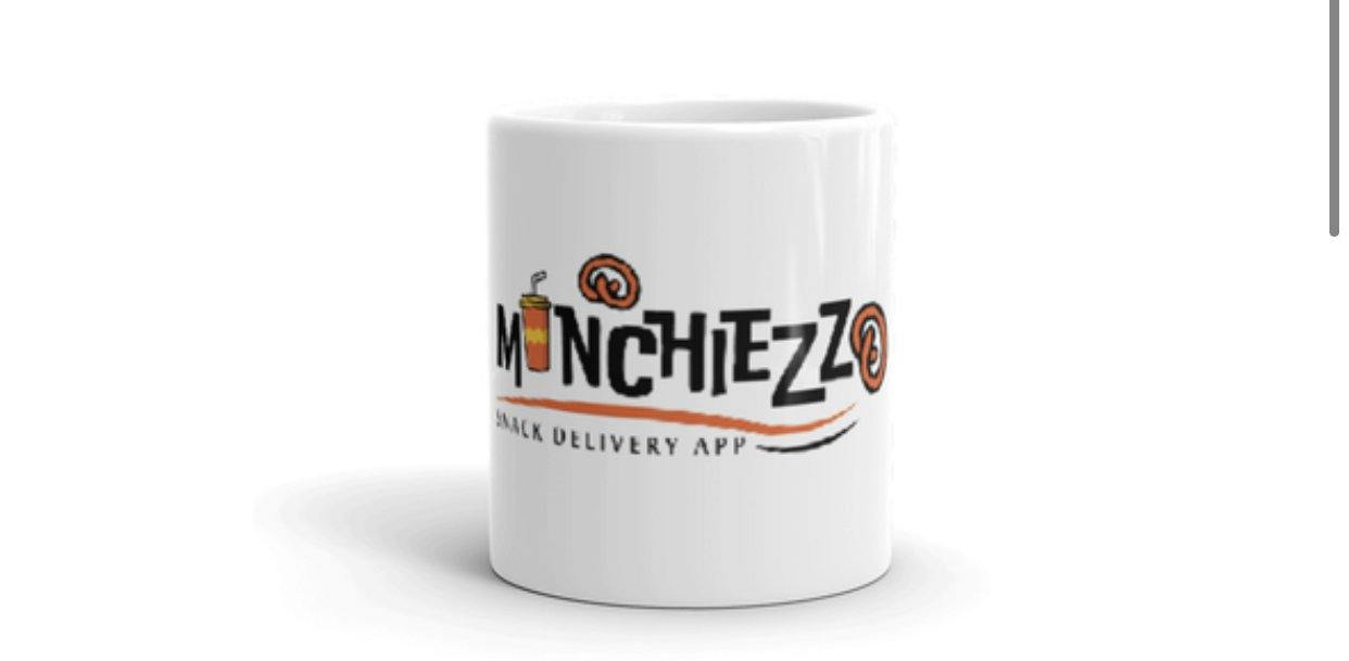 Munchiezz Mug - Munchiezz LLC