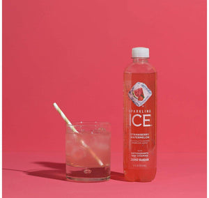 ICE Sparkling Water - Munchiezz LLC