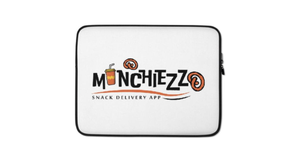 Munchiezz Laptop Sleeve - Munchiezz LLC