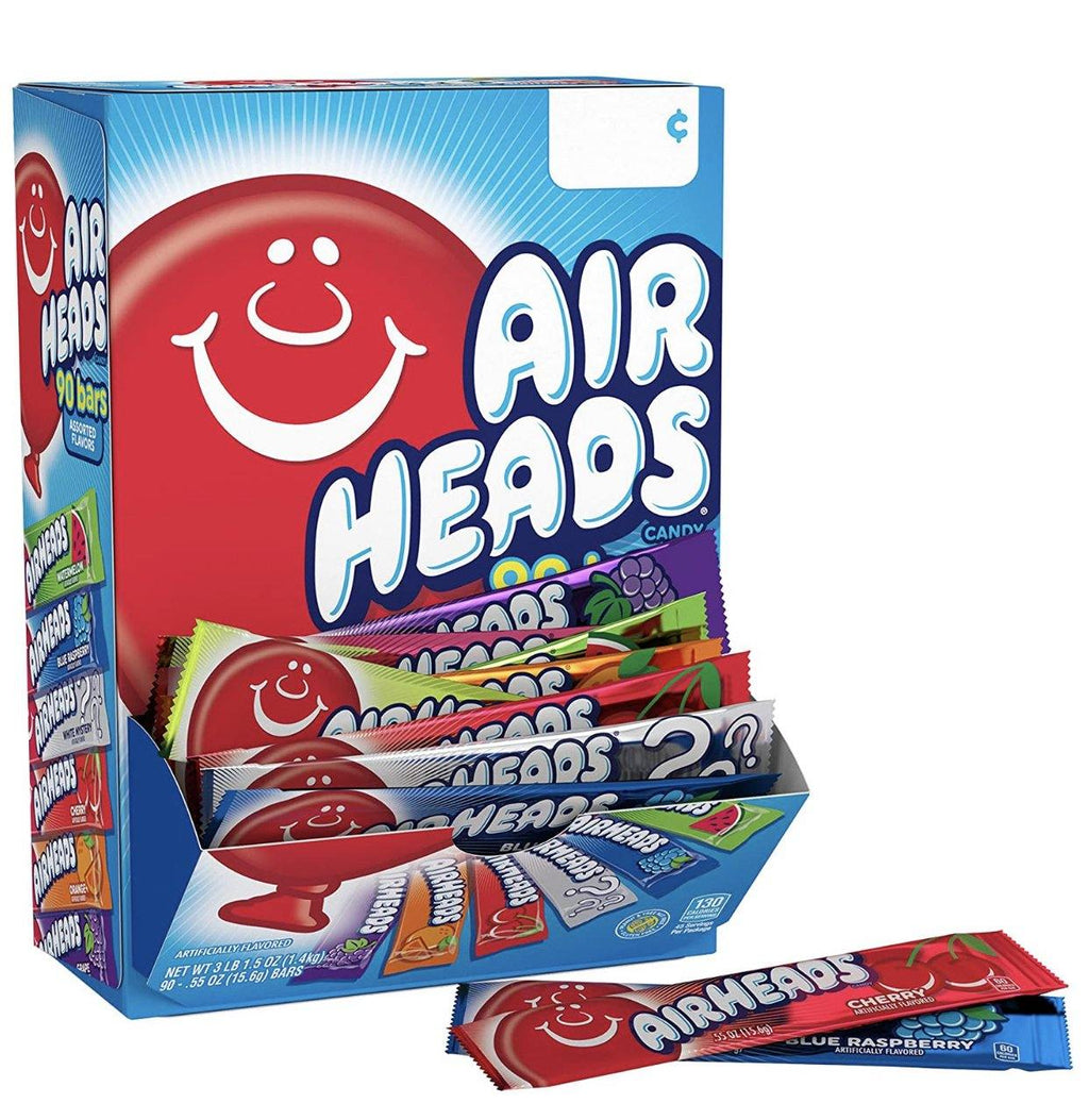 Airheads - Munchiezz LLC