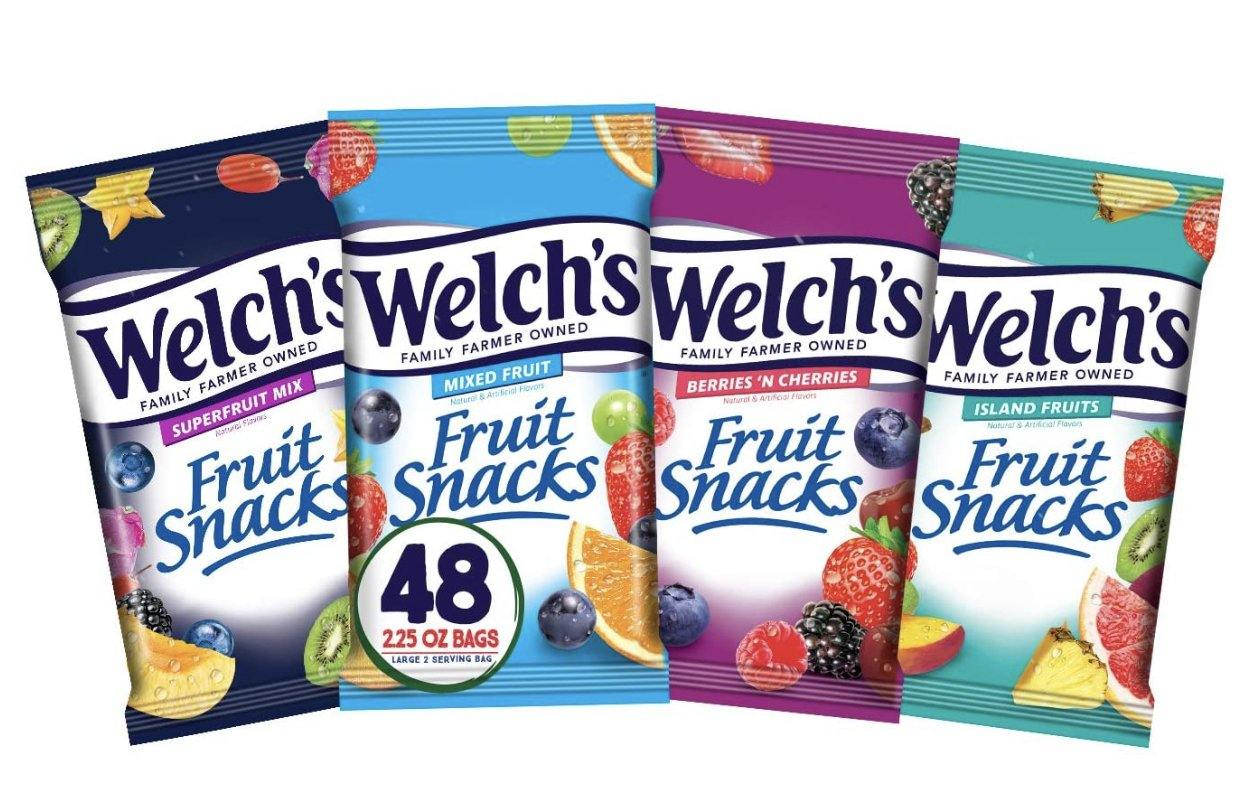 Welch's - Munchiezz LLC