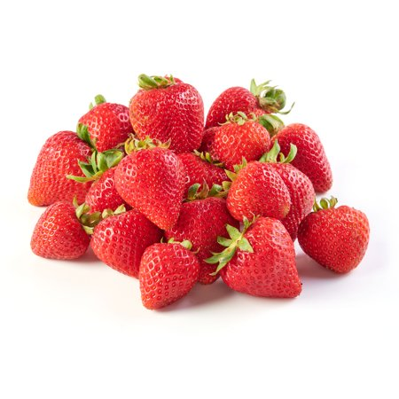 Fresh Strawberries, 2 lb