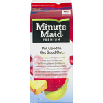 Load image into Gallery viewer, Minute Maid Premium, 1.8 Quart, 59 Fl. Oz. - Munchiezz LLC