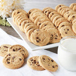 Load image into Gallery viewer, Freshness Guaranteed Chocolate Chip Cookies, 36 oz, 52 Count - Munchiezz LLC