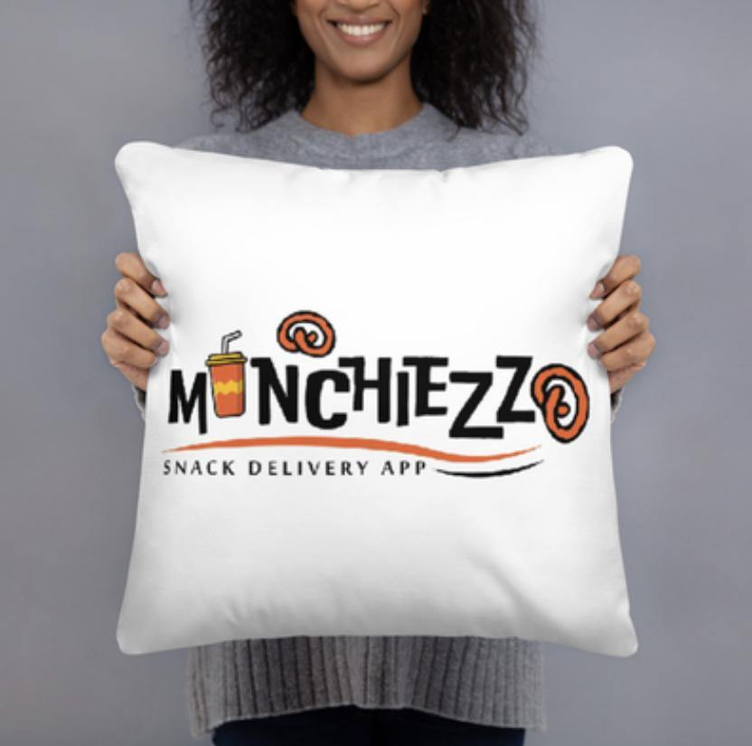Munchiezz Pillow - Munchiezz LLC