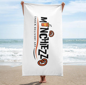 Munchiezz Towel - Munchiezz LLC