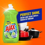 Load image into Gallery viewer, Ajax Ultra Liquid Dish Soap- 28 fluid ounce - Munchiezz LLC