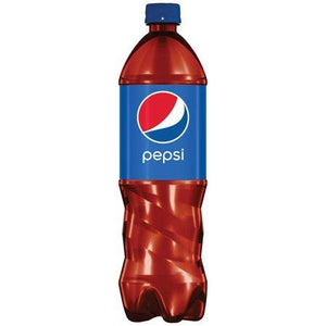 Pepsi Soda, 1.25 L - Munchiezz LLC