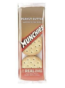 Munchies Crackers - Munchiezz LLC