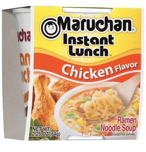 Ramen Noodles - Munchiezz LLC
