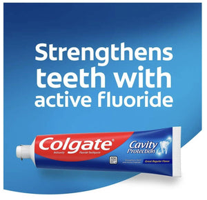 Colgate Toothpaste - Munchiezz LLC