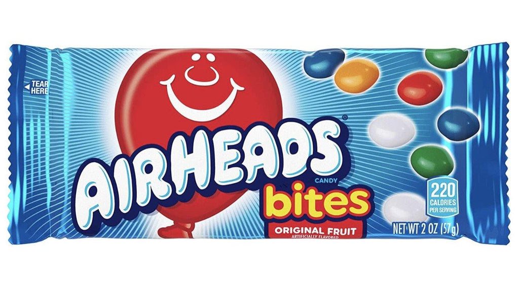 Airhead Bites - Munchiezz LLC